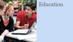 Higher Education and Youth