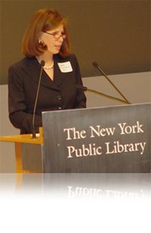 Abby Milstein
