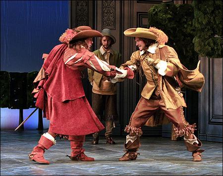 Sponsoring Shakespeare's Plays