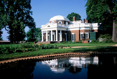 Preserving Thomas Jefferson's Legacy